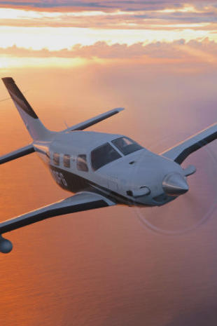 piper aircraft company for an airplane appraisal